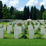 Soñar con cementerios