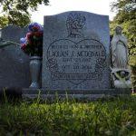 Soñar con un familiar muerto