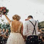 Soñar con boda