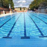 Soñar con piscinas
