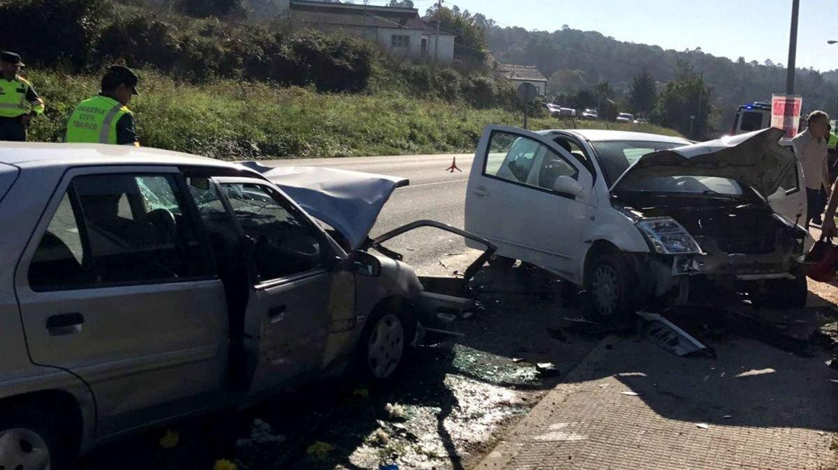 Qué significa soñar con accidentes de tráfico